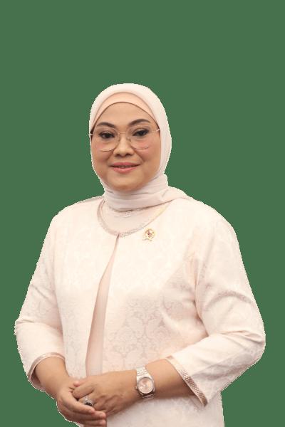 Ibu Ida Fauziyah